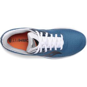 saucony Kinvara 11 Kengät Miehet, blue/black